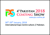 Pakistan Coating Show 2