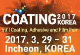 Coating Korea 2017